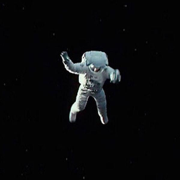 космос  гравитация