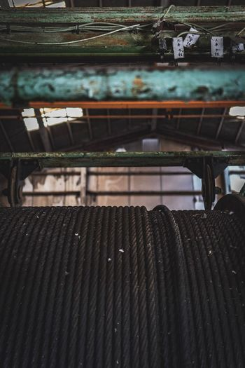 No People Pattern Industry Factory Built Structure Metal Architecture Nature Day Outdoors Technology Wood - Material Wet Business High Angle View Manufacturing Equipment Agriculture Water