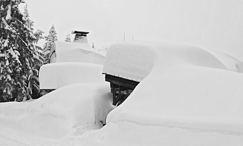 Sweet Winter Avoriaz