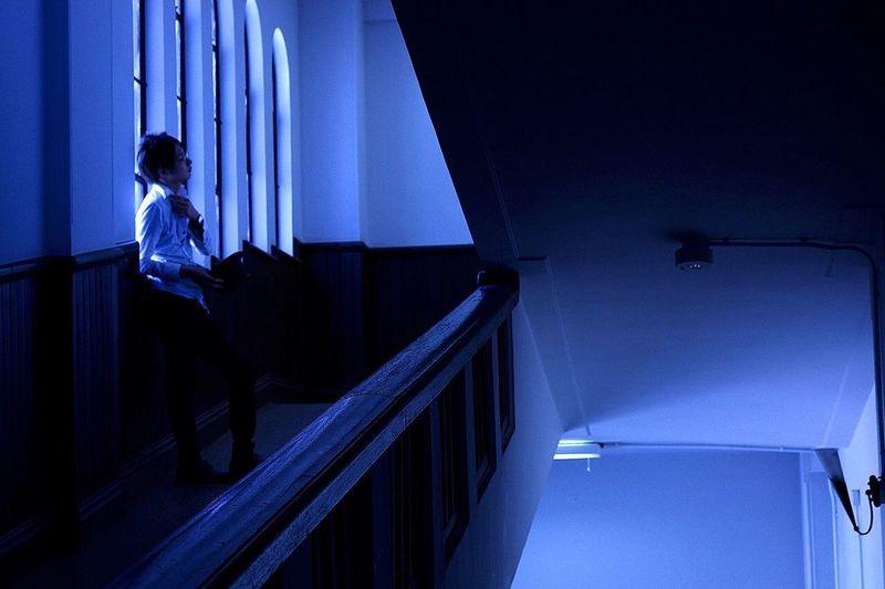 だいぶお久しぶりになっちゃいました。ポートレートの撮影って楽しいですね。 Portrait Me 京都芸術センター