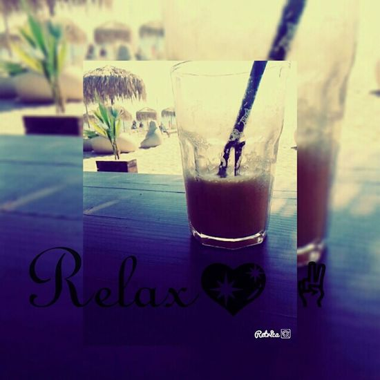 Relax malko 🌞🌊🌊🌊🌊