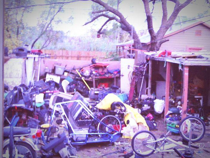 EyeEm_abandonment 1000 Broken Ways Yesterday The Cheat Heap Northside San Angelo