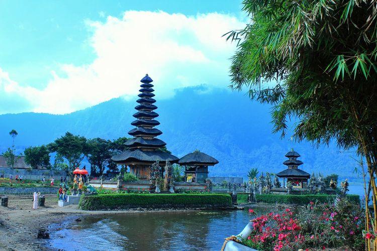 Bedugul Bali Exploreindonesia