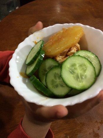 Yummyyyy Healthy Food