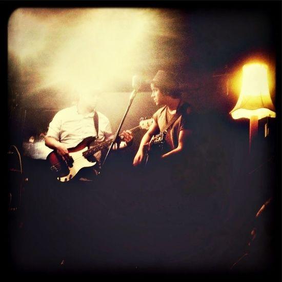 SuperCaine @ Room 60 Bar. Brisbane, August 2013 music makes me Music Makes Me Lose Contol