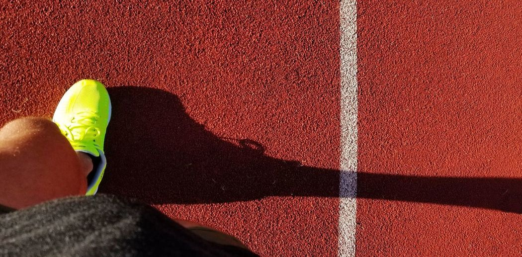 Caribbean Life Puerto Rico Triathlon Athlete Training Time Running Tennis Sport Athlete Low Section Men Court Running Track Shadow Track And Field Sports Track