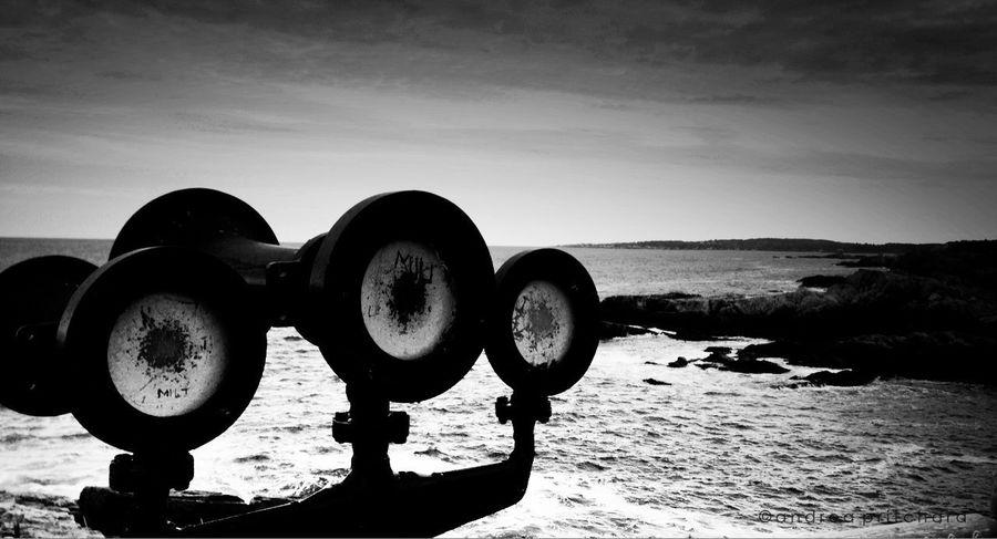 """Every storm runs, runs out of rain Just like every dark night turns into day..."" AMPt - Escape Blackandwhite EyeEm Best Shots Maine Fine Art Photography"