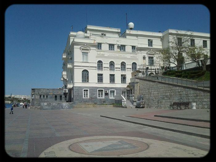 Sevastopol' Sightseeing