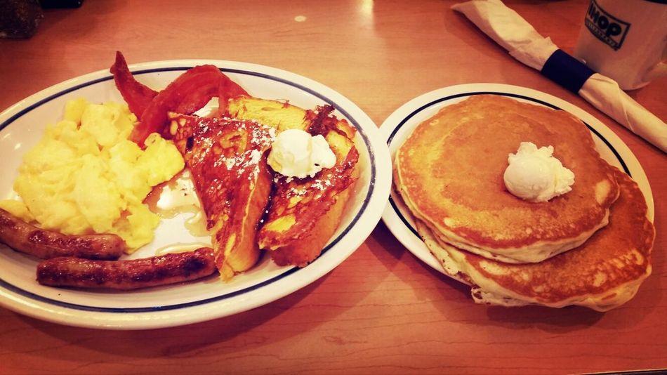 Los Angeles 2014 Food Mmm