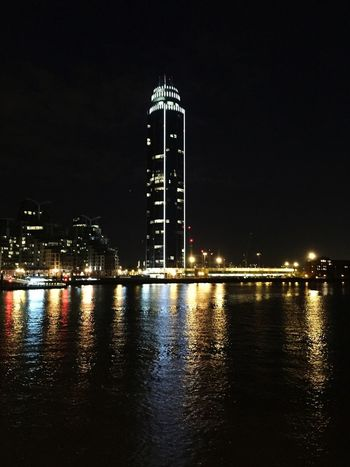 A night on the Thames Urban Landscape Night Lights Nightphotography Check This Out Eye4photography  London Calling London Lifestyle EyeEm LOST IN London Postcode Postcards
