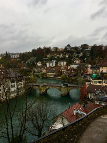 Bern 🇨🇭 Switzerland Autumn Collection Autumn🍁🍁🍁 Traveling Photography Traveling Landscape_photography Cloud And Sky Architecture