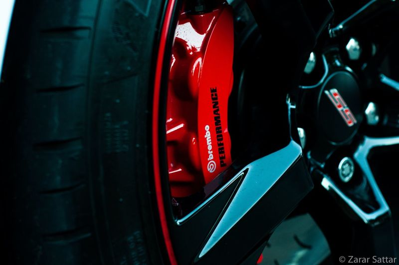 Car CarShow Muscle Car Brembo  Brembobrakes Ss Camero Autoshow Photography Sale