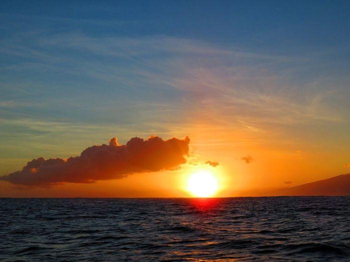 Photo taken in Teahupoo, French Polynesia