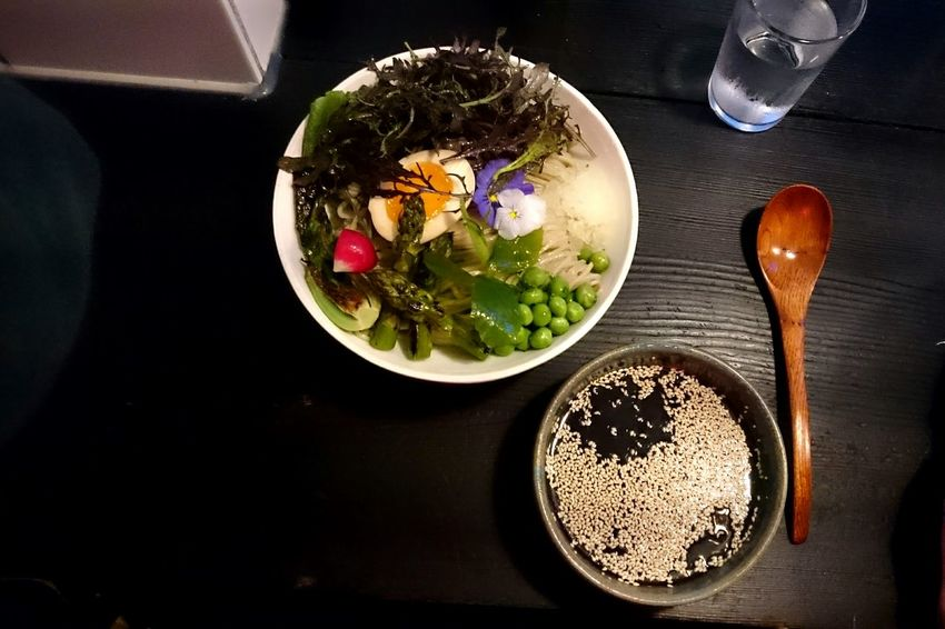 Indoors  Food And Drink High Angle View Healthy Eating Studio Shot Freshness Food No People Ready-to-eat Day Ramen Oishi
