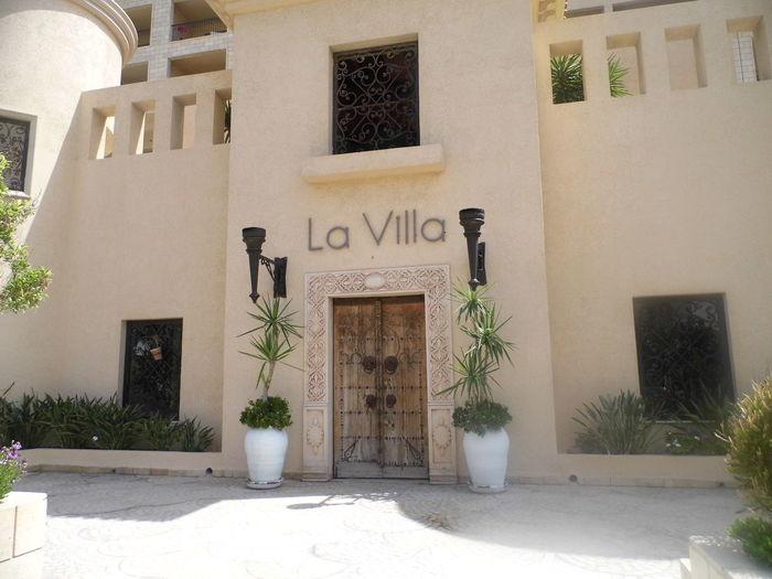 Moorish Architecture Andalusian Style Sunshine ☀ City Villa Desert Beauty Wooden Doors Torches
