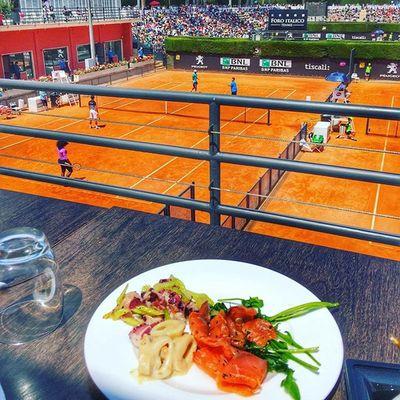 Atp Ibi16 Internazionalibnlitalia Roma Tennis Master1000 Followme Istangram Tag Supertennis Lifestyle Internazionalibnl Follow Picoftheday Internazionali Istanday Lunch Williams