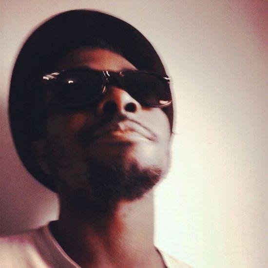 Selfie óculosescuro Chapéu Sweg Style Diadorock