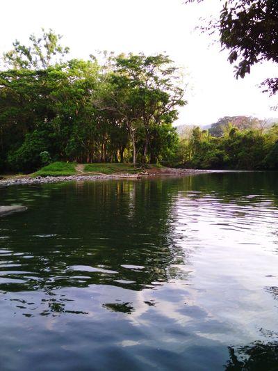 Teapa ExcelenteDomingoFamiliar Relaxing Rio
