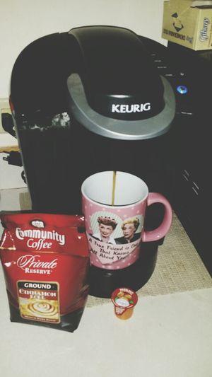 Good morning Coffee ☕
