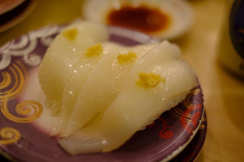 FUJIFILM X-T2 Food And Drink Foodie Japan Japan Photography Japanese Food Sushi Tokyo Food Food Photography Food Porn Foodphotography Foodporn Fujifilm Fujifilm_xseries X-t2 トリトン 回転寿司 回転寿司トリトン 鮨