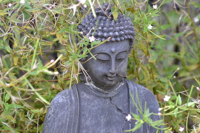MyBackGarden Buddha Statue