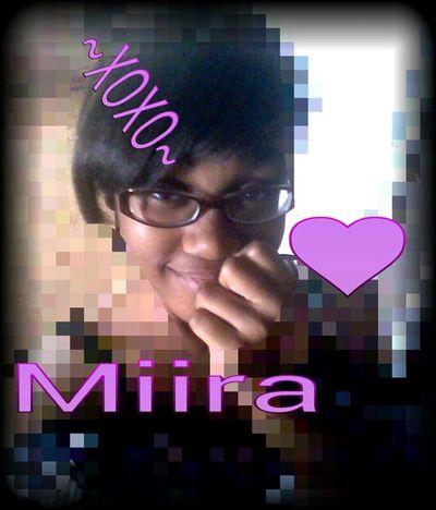 Mii Sexxy @$$ ♥♡♥