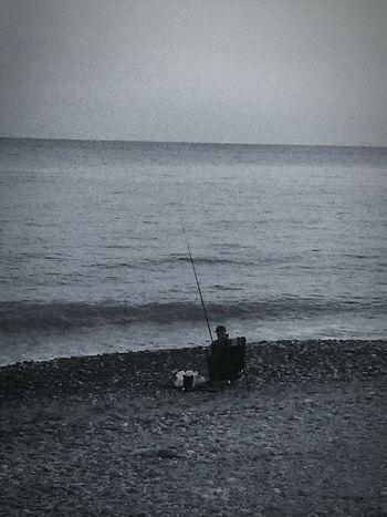 Mobile Photography Photoshoot Samsunggalaxycore Blackandwhite Sea View