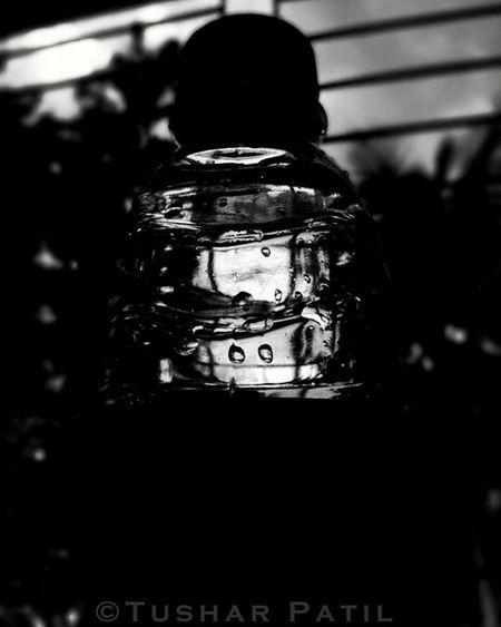 The bottle of water which keeps us alive while our journey of life! Bottle Water Filled Cool Monochrome Igers Ig_maharashtra Ig_india Ig_worldclub Indian_photographers Asusglobal Zenfone Zenfoneglobal Seewhatotherscantsee Repostingindia India_gram Indianstories _soi _soimumbai