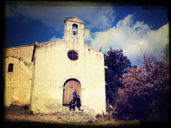 Chapelle De Cucuron