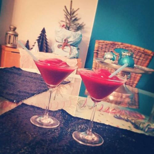 December31 Partyfortwo Frozendaiquiri Drinks Byebye2015 Captainmorgan