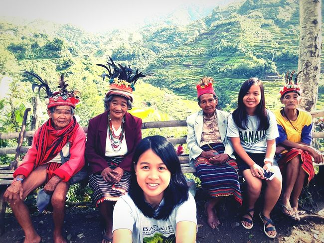 Original Experiences Feel The Journey Taking Photos in Banaue Rice Terraces Benguet Philippines with the Igorot Eyeem Philippines Philippines Photos The Week On Eyem Enjoying The View Enjoying Nature Summer Memories PhonePhotography Phoneography That's Me 43 Golden Moments