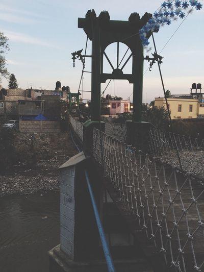 ? Bridge