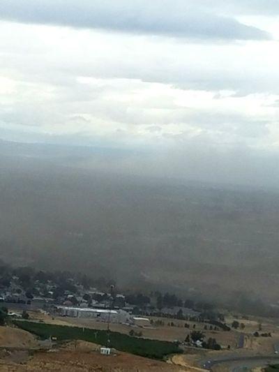 Dust Storm Prosser,wa First Eyeem Photo