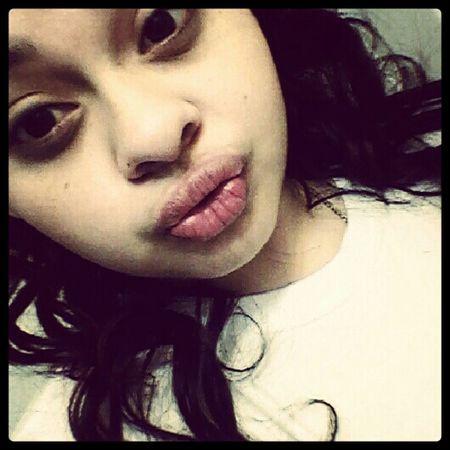Cute lips!(: