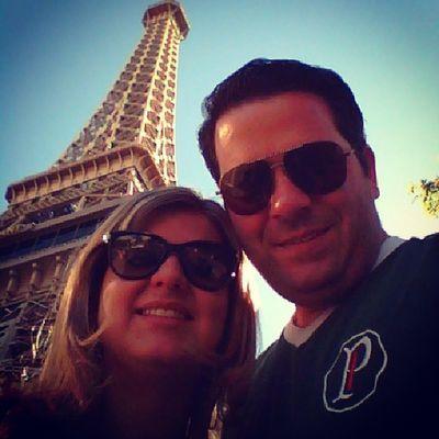 Last day in Vegas Vegasbabyuhu