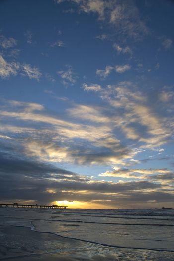 Beautiful Day to All. Landscapes Of Brasil NEM Landscapes NEM Clouds Awesome_nature_shots