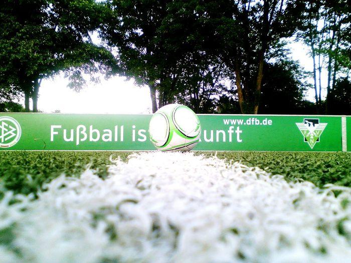 Fußball ist Zukunft First Eyeem Photo