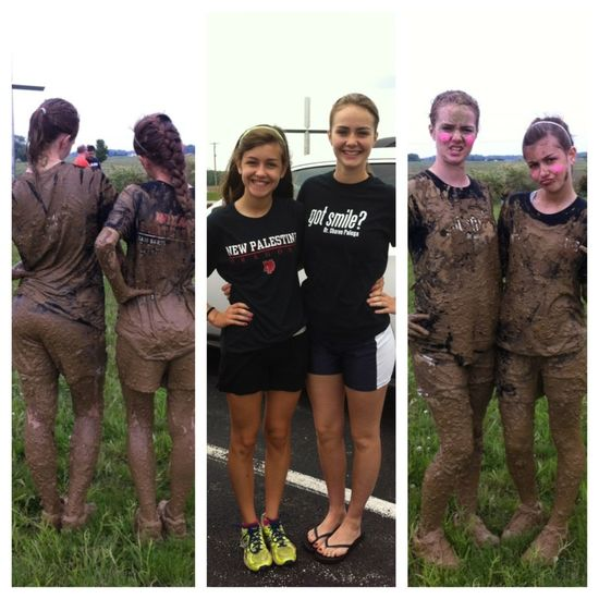 Annual Memorial Day Mud Pit