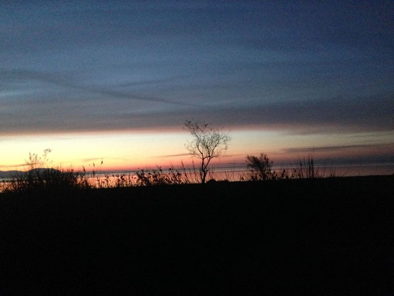 Sunset Sun Sea EyeEm Nature Lover