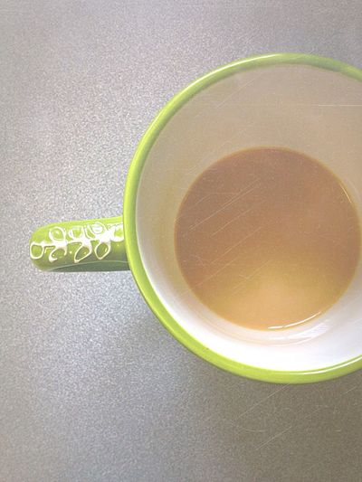 Coffee Green Mug