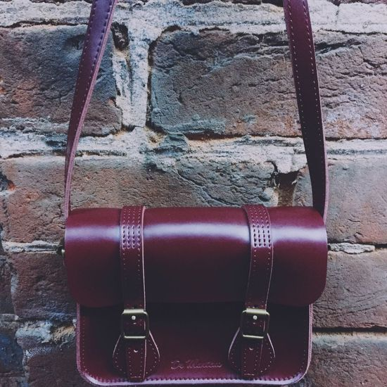 Drmartens Leatherbag 👏