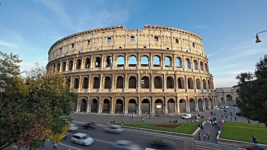 Travel Destinations Old Ruin History Travel Tourism Amphitheater Architecture Cultures Arts Culture And Entertainment Ancient Outdoors Rome Italy🇮🇹 Rome, Italy Colosseo Roma Street Photography Old-fashioned Landscape Colour Photography Streetphoto_color Streetphotography Colosseo. Rome Moving Around Rome