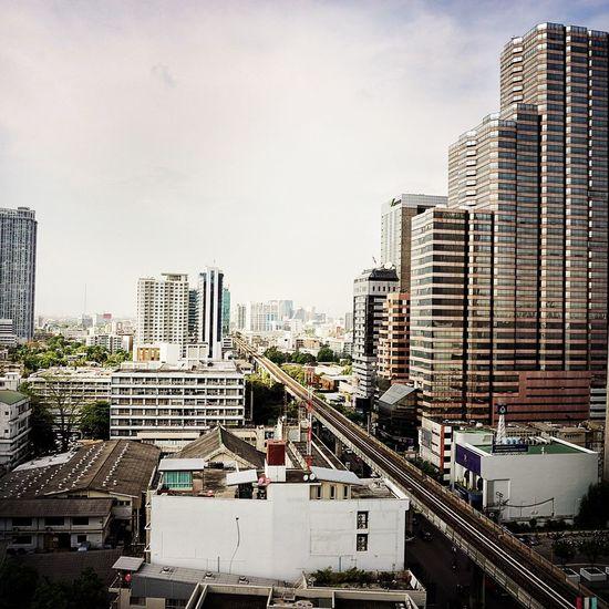 Bangkok Ari The Great Outdoors - 2015 EyeEm Awards Cityscapes The Traveler - 2015 EyeEm Awards