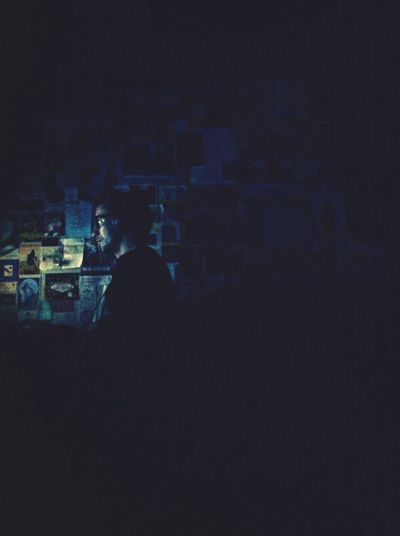 Working Nights Video Editing Stifanibrothers