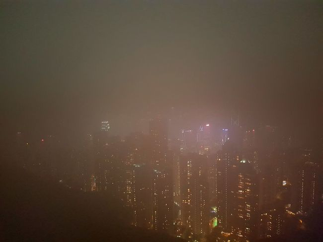 Darn you fog!!! Itsmorefuninthephilippineswithnathan