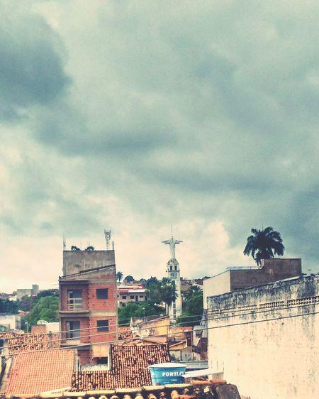 Bom Dia 😁 Brasil Nordeste  Cristo Rei