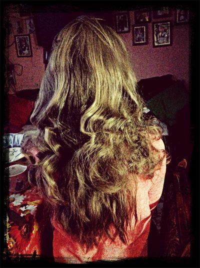 Причёска в тех на сегодня? Hair Morning прическа техникум