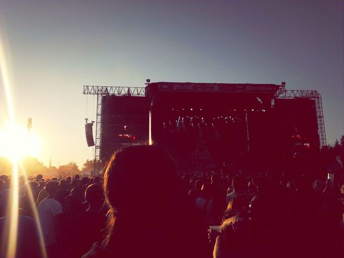 Frequency Festival