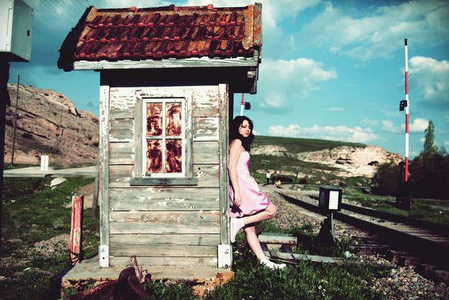 Girls Model Beauty Fotografie