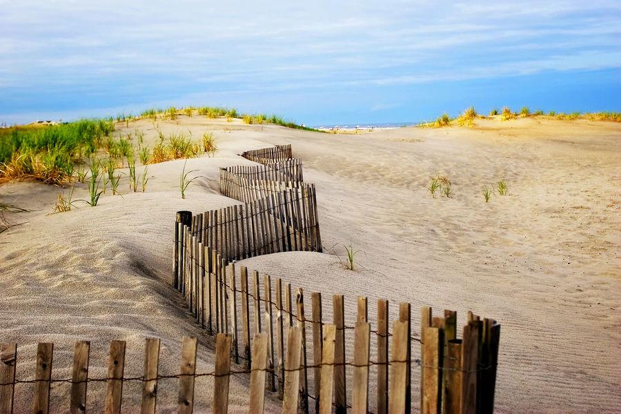 Beach fence, Ocean City New Jersey Beach Fence Beach Photography Jersey Shore New Jersey Nj Ocean City Ocnj Shore
